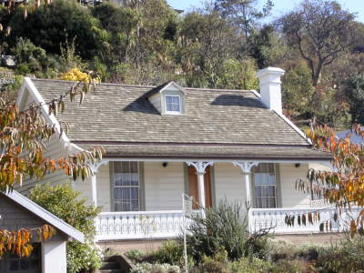 Blackmore Cottage